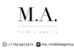 """M.A. Models.Agency"""